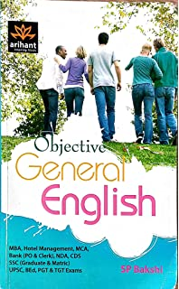 For pdf english general competitive exams