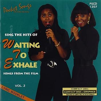 Waiting to Exhale - Karaoke: Waiting to Exhale 2 - Amazon