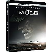 La Mule [4K Ultra HD Édition boîtier SteelBook]