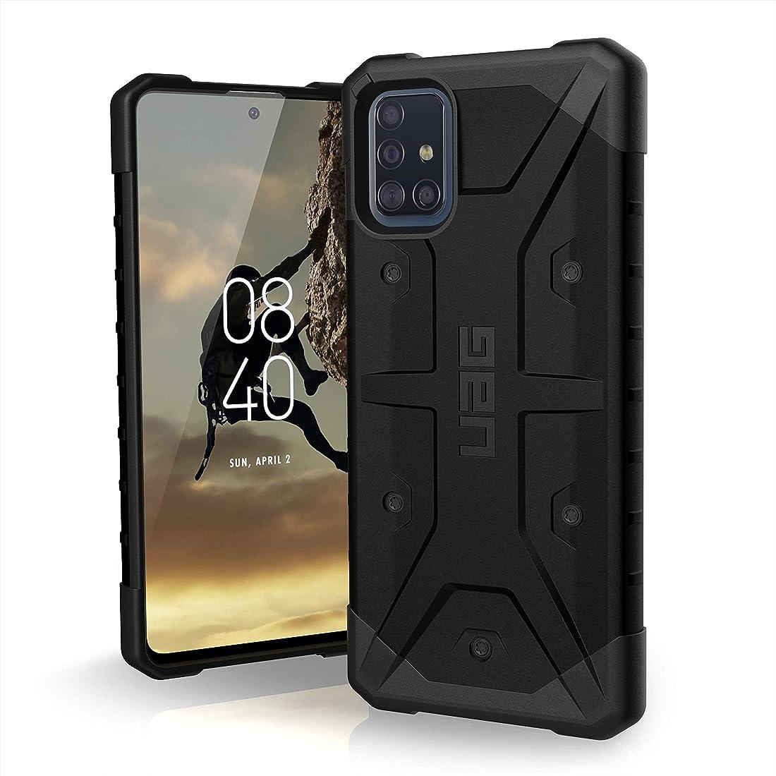 Cover per samsung galaxy a51 military standard protection cover (angoli rinforzati, crash resistant mobile 212297114040