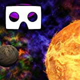 VR Deep Space Exploration