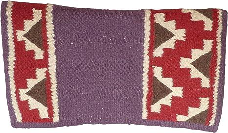 "Western Show Blanket Showdecke Westernpad Sattelpad 34/"" x 36/"" Style 5"