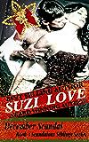 December Scandal: Book 3 Scandalous Siblings Series