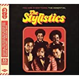 55 Greatest Hits of The Stylistics (3 CD Boxset)