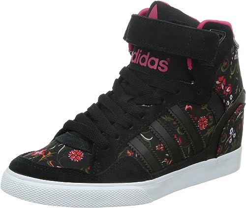 adidas Originals Extaball Up, Baskets Basses Femme