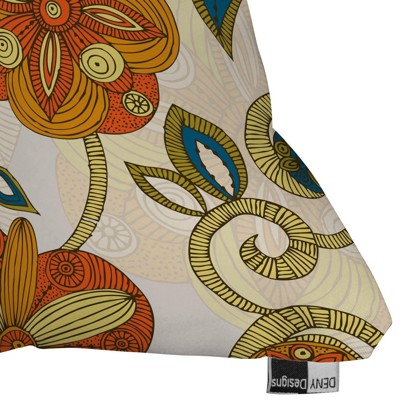 26 x 26 Deny Designs Deny Designs Valentina Ramos Beatriz Outdoor Throw Pillow LG 15649-othrp26