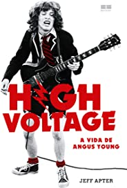 High Voltage: A vida de Angus Young