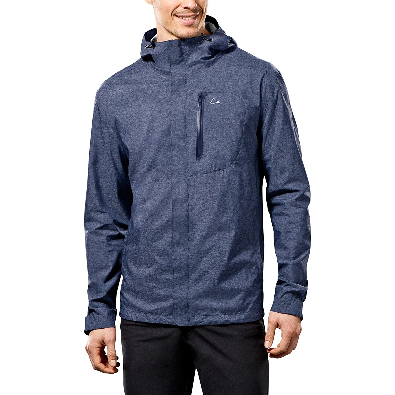 Mens jacket lazada - Paradox Waterproof Breathable Men S Rain Jacket