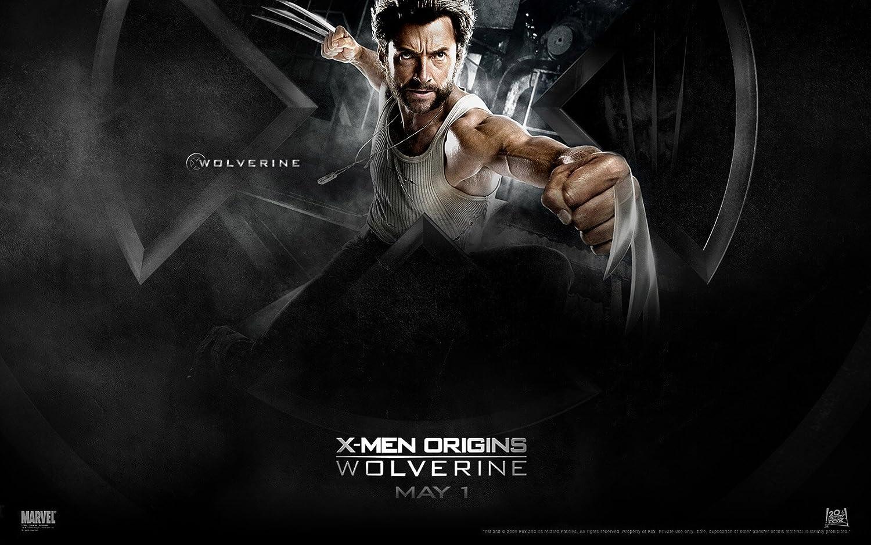 Posterhouzz Movie X Men Origins Wolverine X Men Wolverine Hd Wallpaper Background Fine Art Paper Print Poster Mov846 Amazon In Home Kitchen