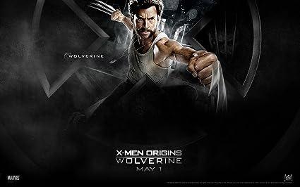 Posterhouzz Movie X Men Origins Wolverine HD Wallpaper Background Fine