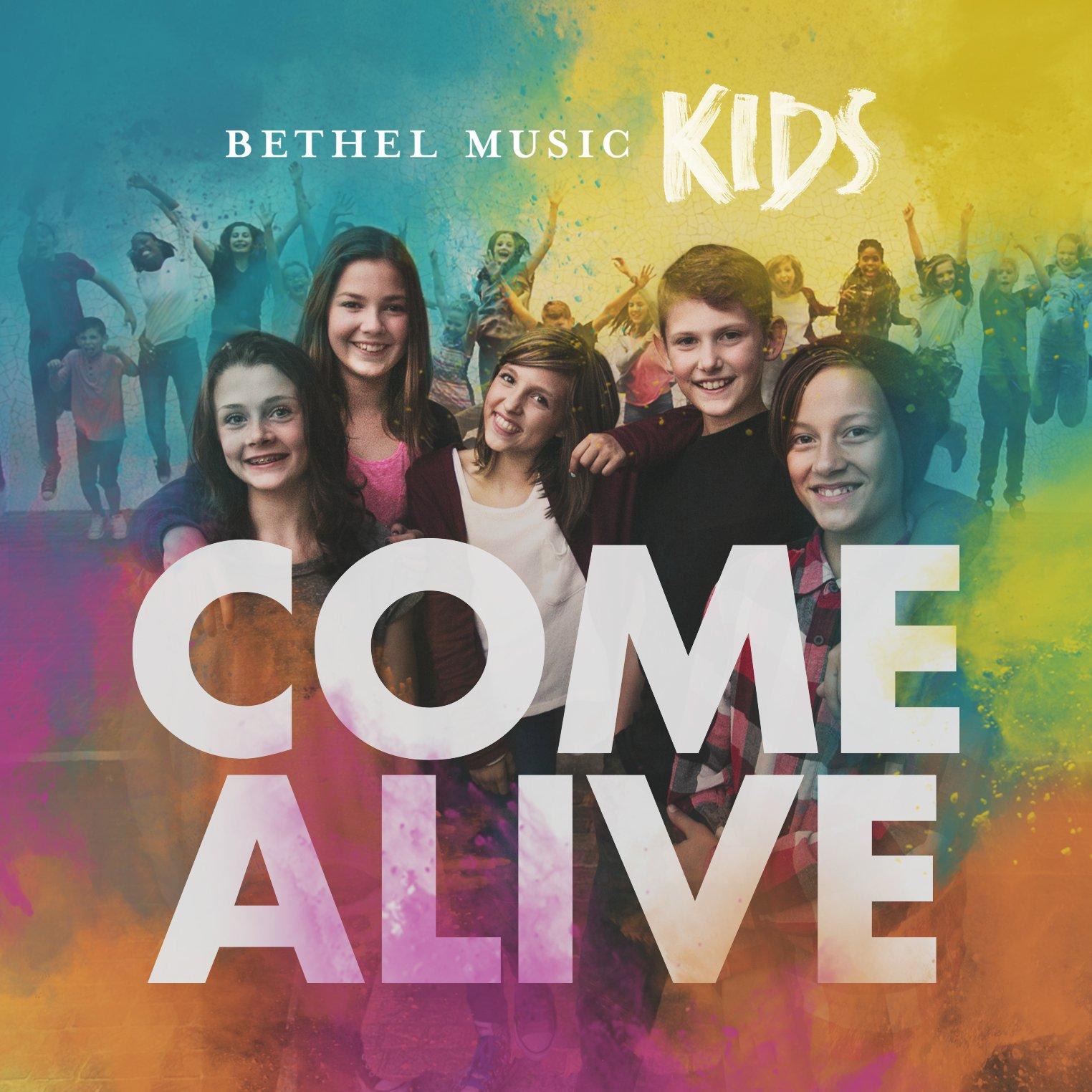 Come Alive by Bem