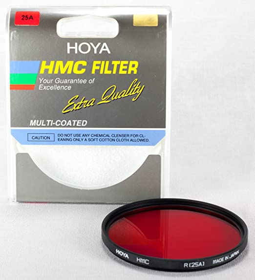 Hoya 72mm HMC Neutral Density ND4 Multi-Coated Glass Filter