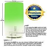 USB Aromatherapy Essential Oil Diffuser - 2.3 oz