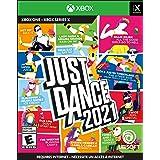 Just Dance 2021 Xbox Series X|S, Xbox One