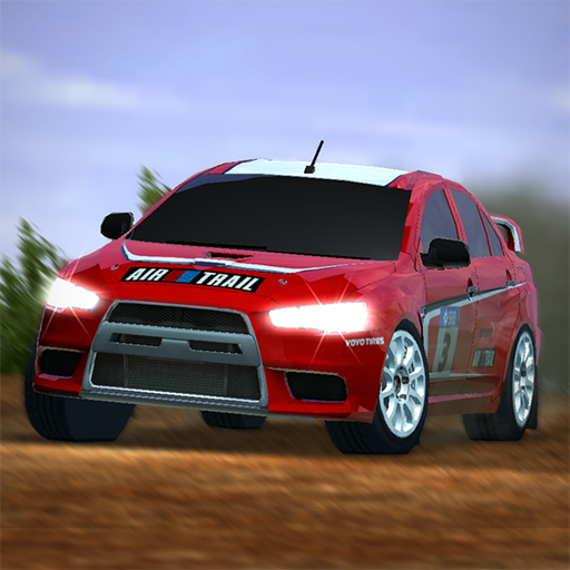 Rush Rally 2 (Colin Rally Android Mcrae)