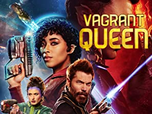 Vagrant Queen Tv Series