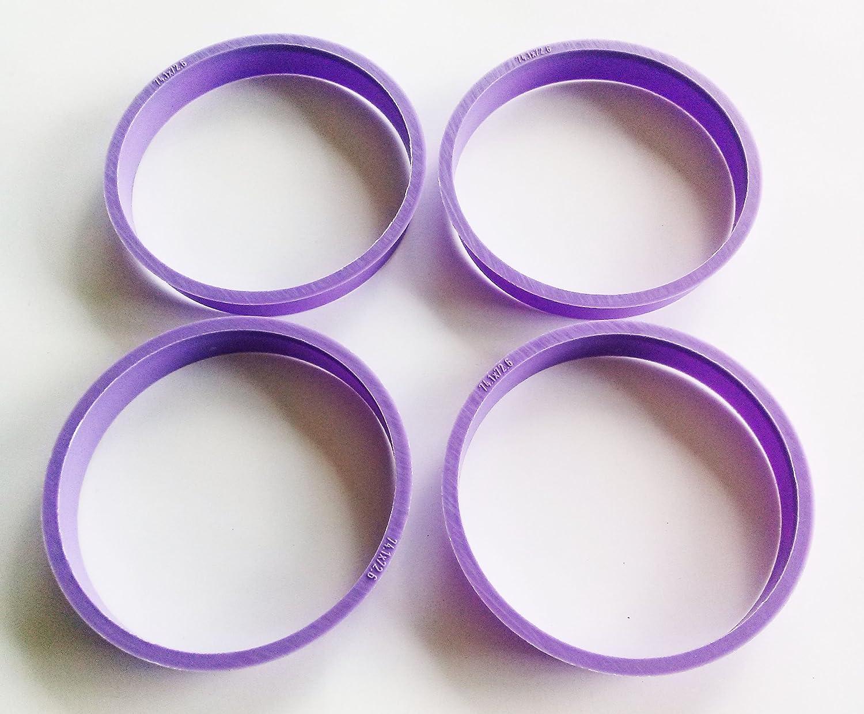 72.6 - 74.1 Spigot Rings Bimecc
