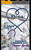 Fiona:  Dr. Richards' Littles 17