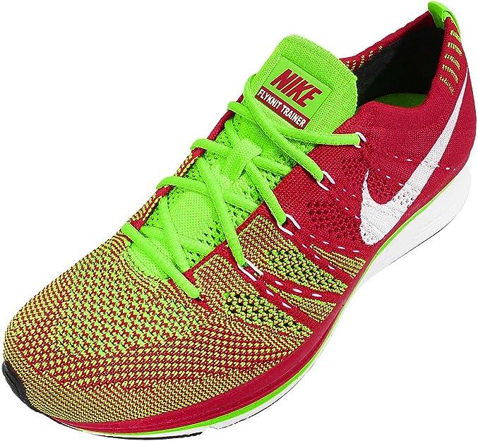 Nike Men's Flyknit Trainer Neo