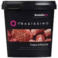 Tradissimo, Fresa deshidratada - 6 de 50 gr. (Total 300 gr.)