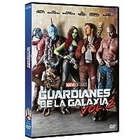 Guardianes De La Galaxia 2 [DVD]