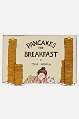 Pancakes for Breakfast Kindle Edition