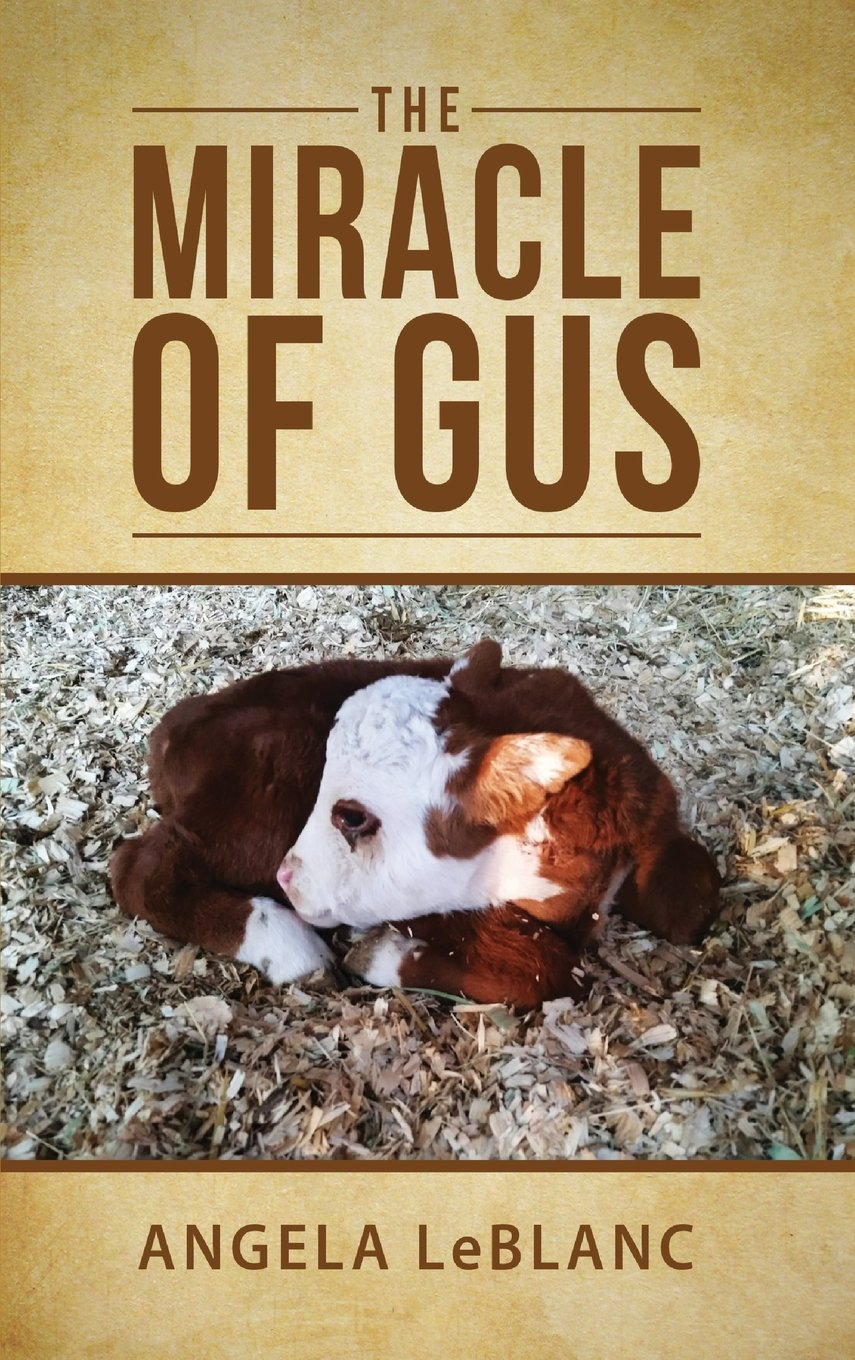 Download The Miracle of Gus ebook