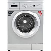IFB 6 Kg Fully-Automatic Front Loading Washing Machine (Serena Aqua SX LDT 6.0kg 1000RPM, Silver)