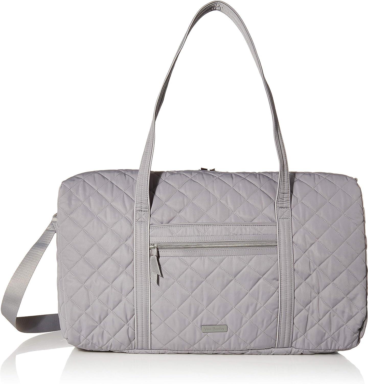 Vera Bradley Women s Performance Twill Lay Flat Travel Duffle Bag