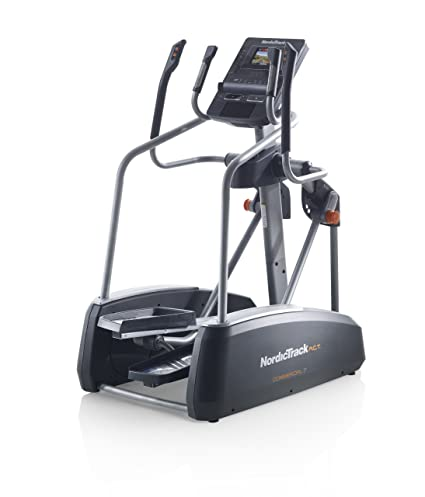 Nordic Track A.C.T. Commercial 7 Elliptical Trainer