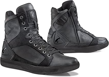 FORMA Bottes Homologu/ées CE Hyper Anthracite Taille 43
