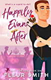 Happily Evan After: (Fall for You #1)