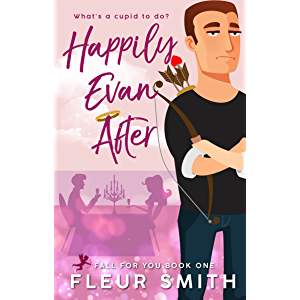 Happily Evan After: Fall for You #1