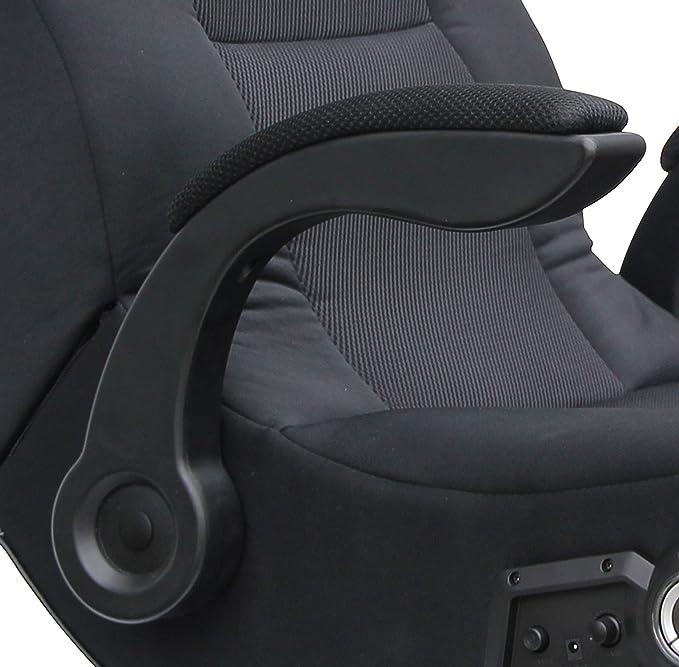 Amazon.com: X Rocker - Silla 5142201 Commander 2.1 para ...