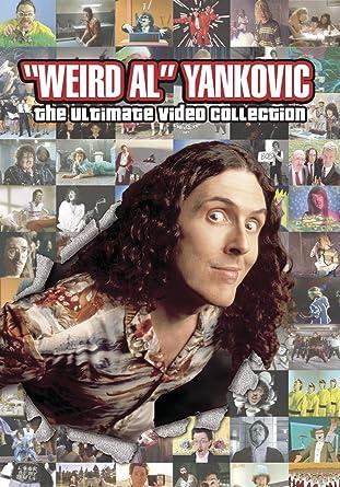 Weird Al Yankovic Movies 1