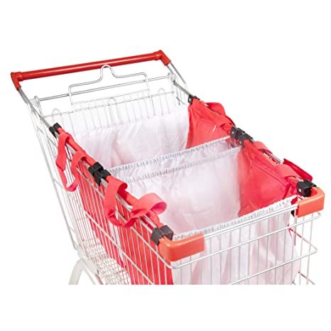 Amazon.com: Práctico bolso de compras reutilizable de arena ...