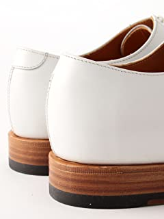 Cap Toe Derby 3231-499-1276: White