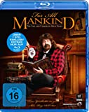 For All Mankind - The Life & Career of Mick Foley [Blu-ray]