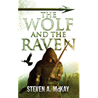 The Wolf and the Raven (The Forest Lord Book 2) (English Edition)