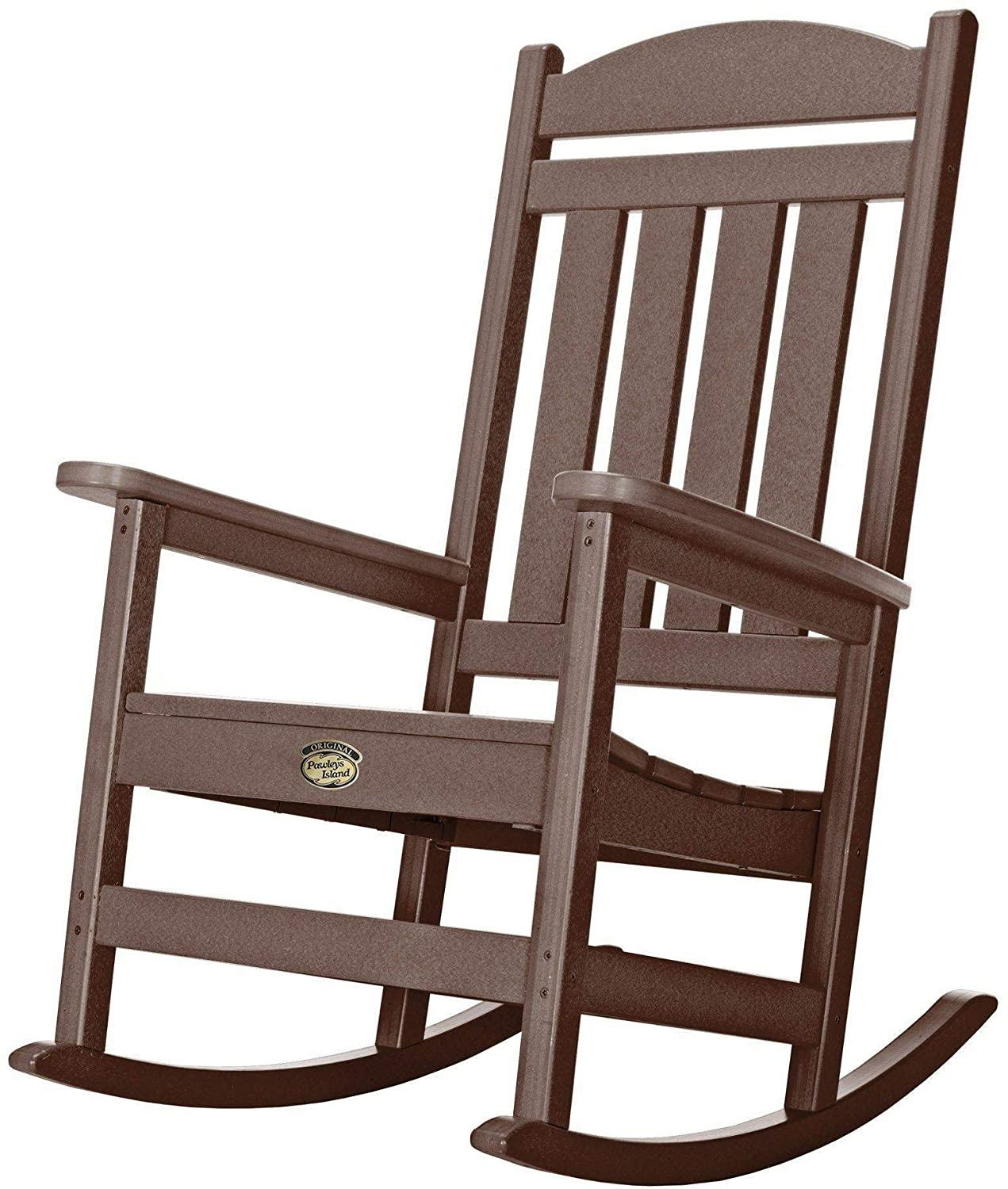 Pawleys Island Recycled Plastic Porch Rocking Chair