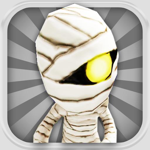 Ancient Mummy: Tomb Run - FREE Edition (Temple Run Halloween Edition)