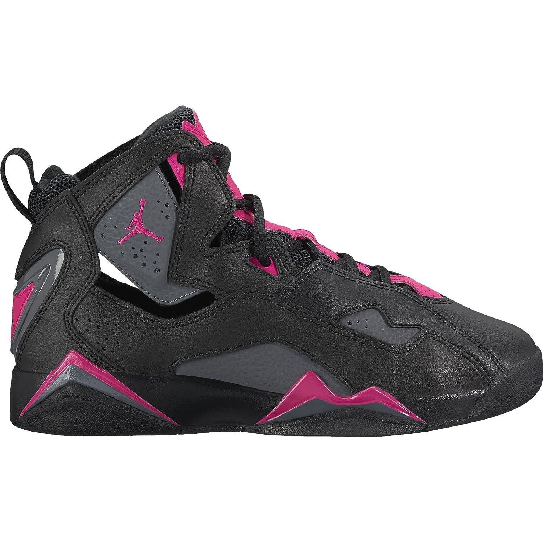 free shipping 1b8c4 0fd32 Nike Jordan Kids True Flight GG Basketball Shoe