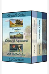 Wendi Sotis: Early Regency Works: Austen-Inspired Romance Kindle Edition