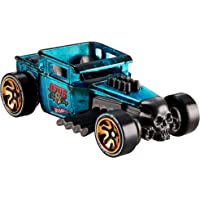 Hot Wheels id Bone Shaker {Hot Wheels Icons}