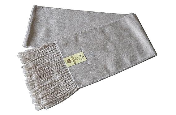 Echarpe d Alpaga péruvienne (Beige)  Amazon.fr  Vêtements et accessoires 6c20d77265d