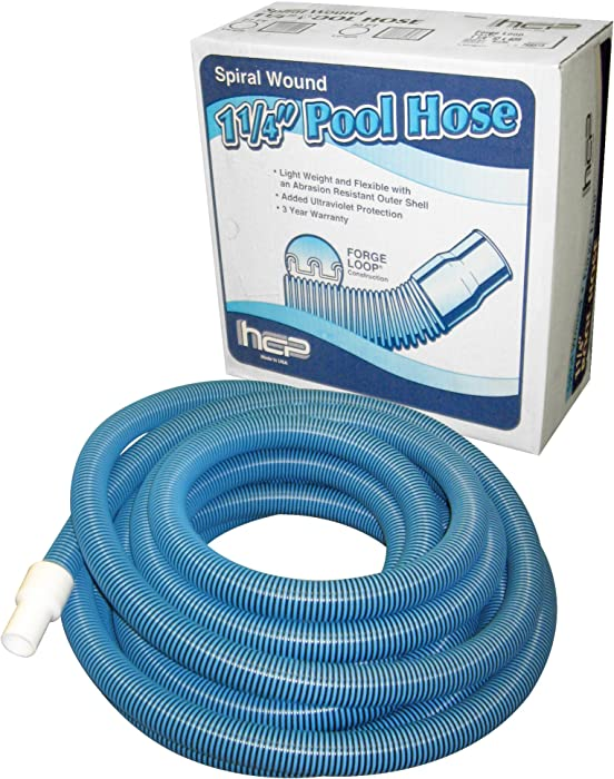 The Best Vacuum Hose For Above Ground Pool