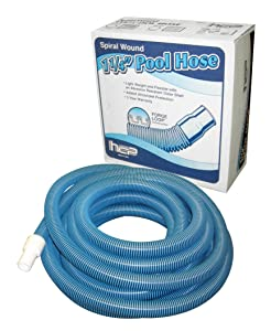 Haviland Vac Hose for Above Ground Pools, 18-ft x 1-1/4-in