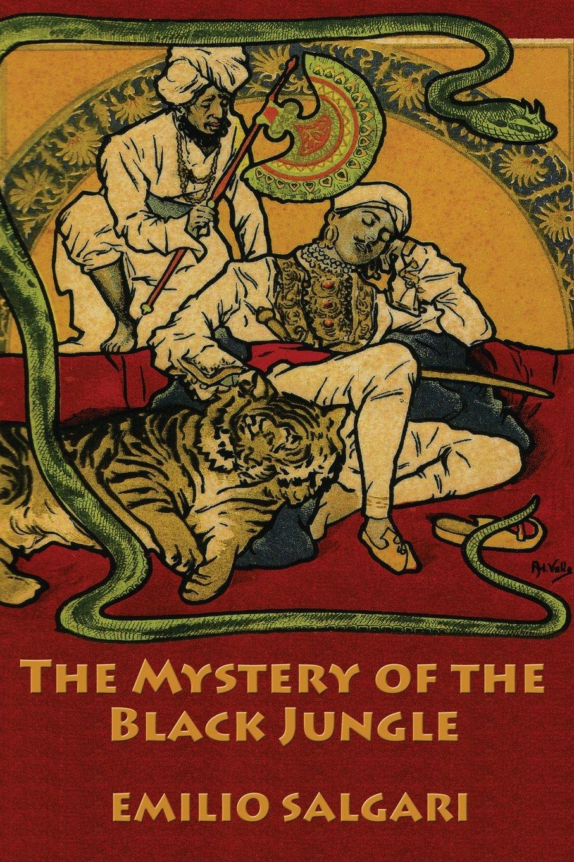 The Mystery of the Black Jungle (Sandokan) pdf epub