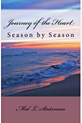 Journey of the Heart Kindle Edition