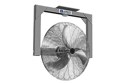 Explosion Proof Fan >> Amazon Com 30 Electric Explosion Proof Fan 8723 Cfm 30 Inch